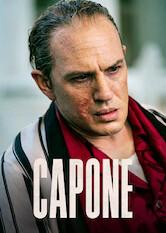 Search netflix Capone